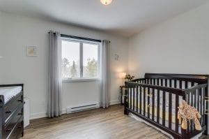 Maison Moderne neuve | Chambre enfant