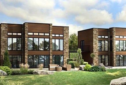 Cottages   Constructions MCL