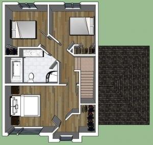 etage insolite 2.0 pour cedric