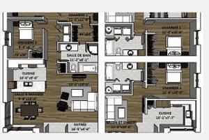 plan urbain 1