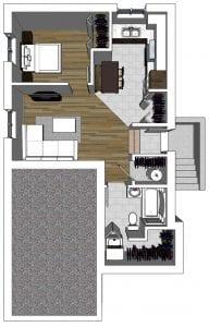 S S Duplex