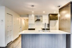 Les condominium Urbain | Constructions MCL