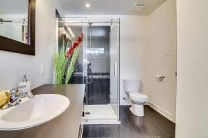 Unifamiliale plain pied | salle de bain